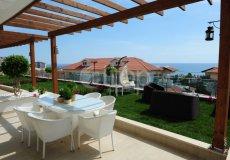 Элитная недвижимость в Турции с видом на море, гарантия аренды и получения гражданства  - 118