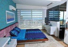 Элитная недвижимость в Турции с видом на море, гарантия аренды и получения гражданства  - 123