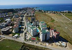 Роскошный жилой комплекс в Алании! Высокое качество строительства. Доступные цены! - 46