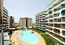 Роскошный жилой комплекс в Алании! Высокое качество строительства. Доступные цены! - 1