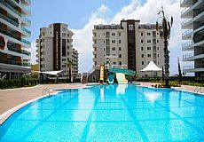 Роскошный жилой комплекс в Алании! Высокое качество строительства. Доступные цены! - 2