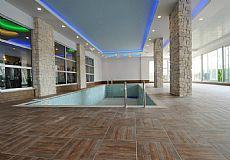 Роскошный жилой комплекс в Алании! Высокое качество строительства. Доступные цены! - 18