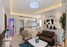Роскошный жилой комплекс в Алании! Высокое качество строительства. Доступные цены! - 28