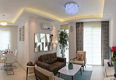 Роскошный жилой комплекс в Алании! Высокое качество строительства. Доступные цены! - 29