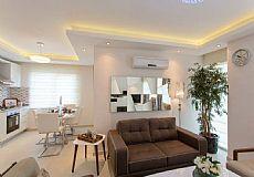Роскошный жилой комплекс в Алании! Высокое качество строительства. Доступные цены! - 31