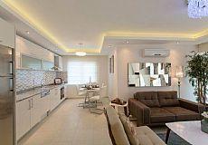Роскошный жилой комплекс в Алании! Высокое качество строительства. Доступные цены! - 32