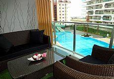 Роскошный жилой комплекс в Алании! Высокое качество строительства. Доступные цены! - 43