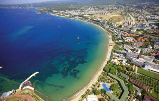 Купить земельный участок в Алании. Инвестиции в Турции.