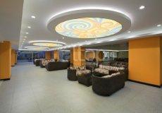 Новый современный жилой комплекс в самом центре города Аланья  - 13