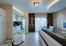 Новый современный жилой комплекс в самом центре города Аланья  - 30
