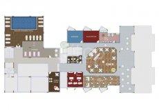 Новый современный жилой комплекс в самом центре города Аланья  - 36