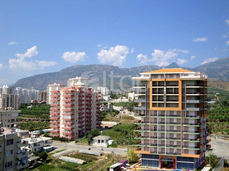 Снять квартиру в турции цена в рублях