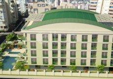 Квартиры в Анталии на продажу. Новый инвестиционный проект - 2