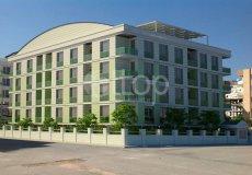 Квартиры в Анталии на продажу. Новый инвестиционный проект - 3