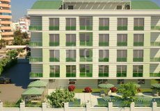 Квартиры в Анталии на продажу. Новый инвестиционный проект - 6