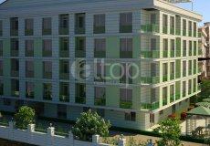Квартиры в Анталии на продажу. Новый инвестиционный проект - 7