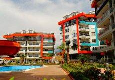 Элитная резиденция в Кестеле, квартиры с видом на море, Аланья - 2