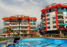 Элитная резиденция в Кестеле, квартиры с видом на море, Аланья - 3