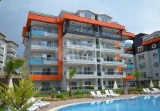 Элитная резиденция в Кестеле, квартиры с видом на море, Аланья - 4
