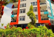 Элитная резиденция в Кестеле, квартиры с видом на море, Аланья - 5
