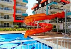 Элитная резиденция в Кестеле, квартиры с видом на море, Аланья - 6