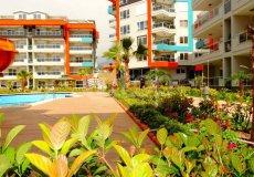 Элитная резиденция в Кестеле, квартиры с видом на море, Аланья - 8
