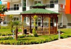 Элитная резиденция в Кестеле, квартиры с видом на море, Аланья - 9