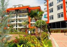 Элитная резиденция в Кестеле, квартиры с видом на море, Аланья - 11