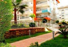 Элитная резиденция в Кестеле, квартиры с видом на море, Аланья - 12