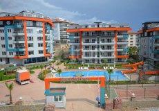 Элитная резиденция в Кестеле, квартиры с видом на море, Аланья - 13