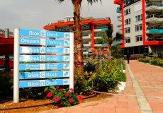 Элитная резиденция в Кестеле, квартиры с видом на море, Аланья - 15