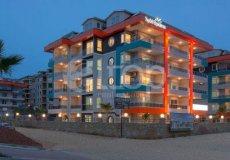 Элитная резиденция в Кестеле, квартиры с видом на море, Аланья - 18