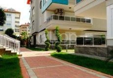 Элитная резиденция в Кестеле, квартиры с видом на море, Аланья - 20