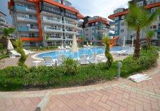 Элитная резиденция в Кестеле, квартиры с видом на море, Аланья - 24