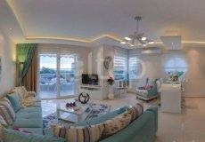 Элитная резиденция в Кестеле, квартиры с видом на море, Аланья - 38