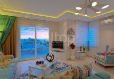 Элитная резиденция в Кестеле, квартиры с видом на море, Аланья - 39