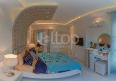 Элитная резиденция в Кестеле, квартиры с видом на море, Аланья - 40