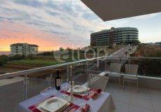 Элитная резиденция в Кестеле, квартиры с видом на море, Аланья - 41