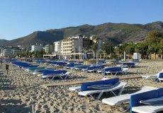 Отель на продажу в Алании на берегу моря, с выходом на песчаный пляж Клеопатра - 4