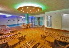 Двухкомнатная квартира в аренду в Алании район Авсаллар в 250 м от моря - 5