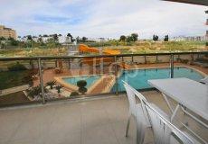 Двухкомнатная квартира в аренду в Алании район Авсаллар в 250 м от моря - 7
