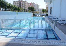 Уютные квартиры в Алании по доступной цене в 200 метрах от пляжа - 3