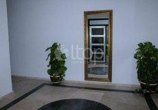 Уютные квартиры в Алании по доступной цене в 200 метрах от пляжа - 5