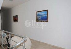 Уютные квартиры в Алании по доступной цене в 200 метрах от пляжа - 7