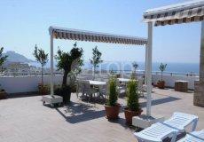 Уютные квартиры в Алании по доступной цене в 200 метрах от пляжа - 10