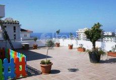 Уютные квартиры в Алании по доступной цене в 200 метрах от пляжа - 11
