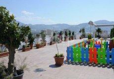 Уютные квартиры в Алании по доступной цене в 200 метрах от пляжа - 12