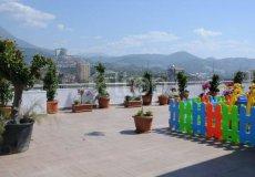 Уютные квартиры в Алании по доступной цене в 200 метрах от пляжа - 13