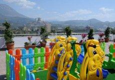 Уютные квартиры в Алании по доступной цене в 200 метрах от пляжа - 14