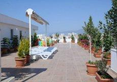 Уютные квартиры в Алании по доступной цене в 200 метрах от пляжа - 16